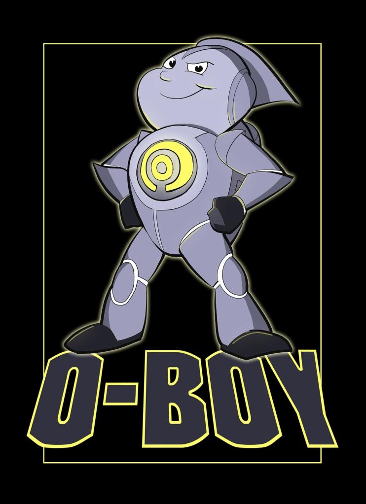 O-Boy Redux FINAL