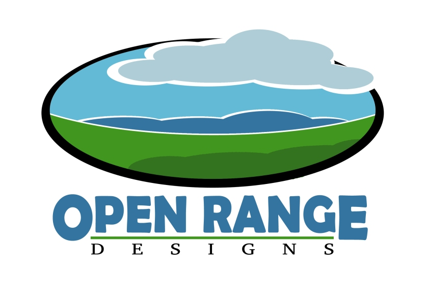 Open Range Logo with Text copy